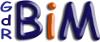 logo du GdR BIM