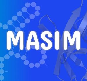 Logo GT MASIM